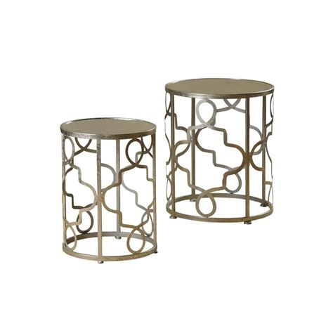 Witney 2 Piece Nesting Table Set