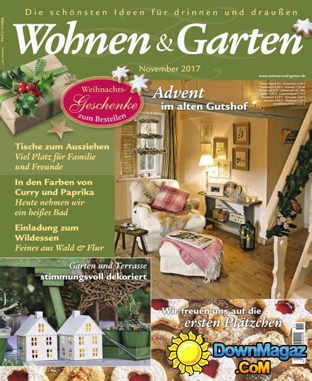 Wohnen Und Garten Homepage