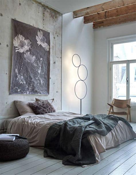 Wohnideen Minimalisti Schlafzimmer