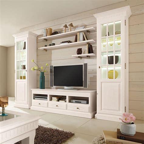 Wohnwand Weiß Ikea