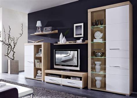Wohnwand Weiß Mit Holz Genial Wohnwand Weiß Modern Luxus Designer