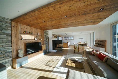 Wohnzimmer Altholz