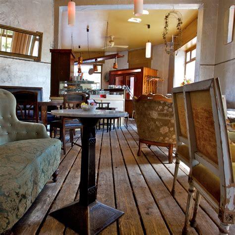 Wohnzimmer Cafe Bar