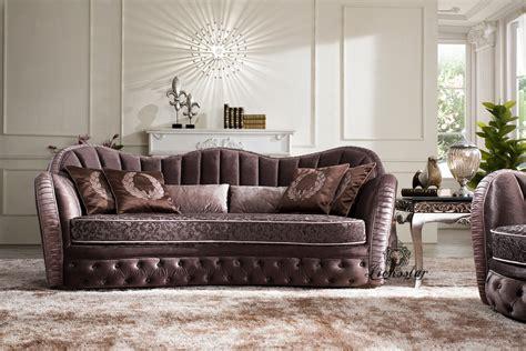 Wohnzimmer Couch Luxus