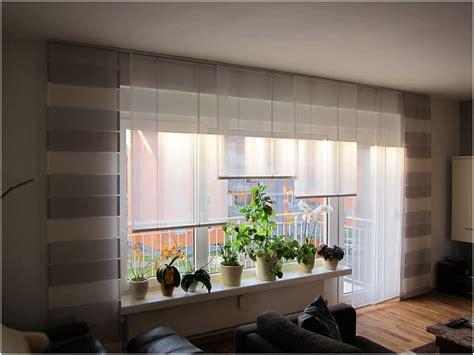 Wohnzimmer Gardinen Mit Balkontür