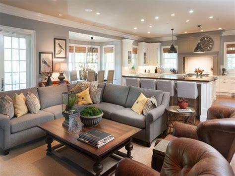 Wohnzimmer Grau Braun