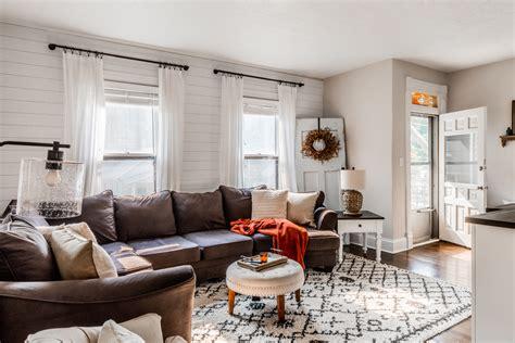 Wohnzimmer Inspiration Landhaus