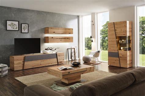 Wohnzimmer Möbel Grau