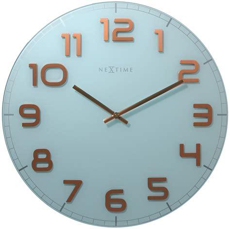 Wohnzimmer Uhr Weiss