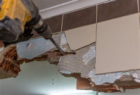 Wohnzimmer Wand Entfernen