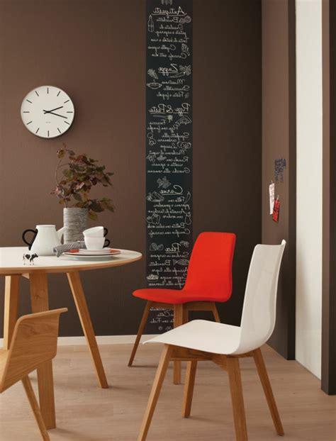 Wohnzimmer Wandfarbe Mocca