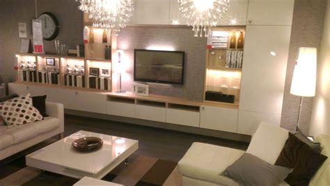 Wohnzimmer Wandgestaltung Ikea