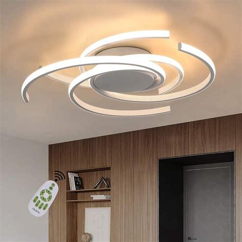 Wohnzimmerlampen Led