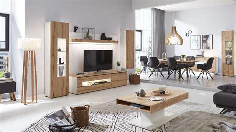 Wohnzimmermöbel Serie