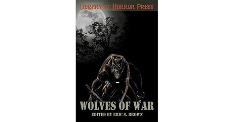 Read Books Wolves of War: An Anthology of Werewolves Online