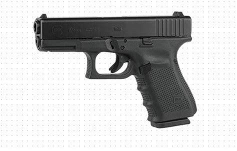 Glock-19 Womens Handguns Glock 19.