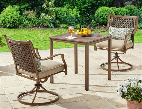 wood patio furniture clearance
