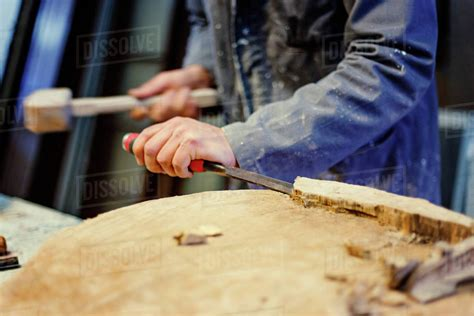 Wood Carpenter