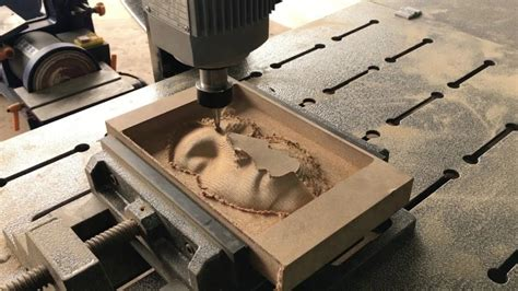 Wood Carving Cnc Machine Projects