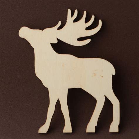 Wood Cut Outs