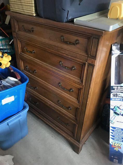 Wood Dresser Kijiji Ottawa