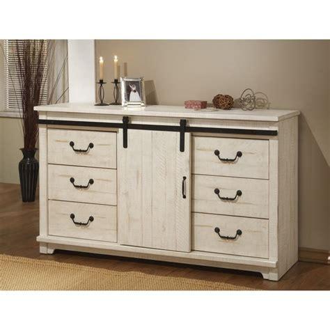 Wood Dresser Overstock
