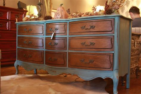 Wood Dresser Restoration Ideas