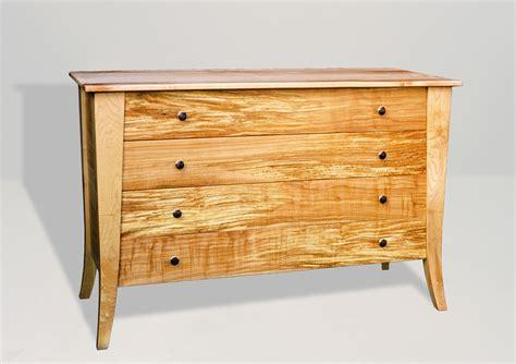 Wood Dresser Vancouver
