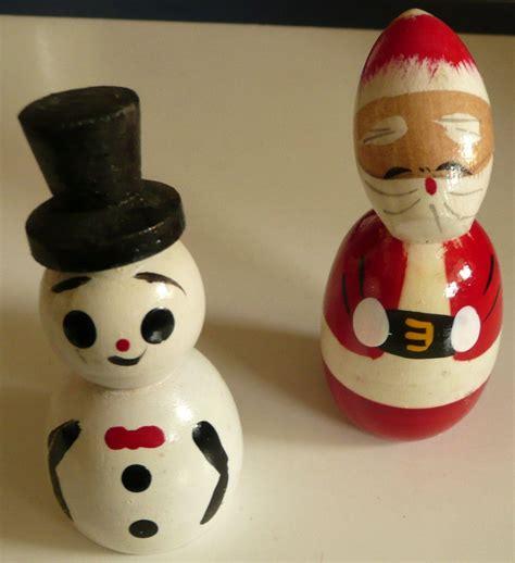 Wood Figures Crafts