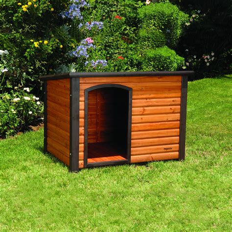 Wood For Dog House