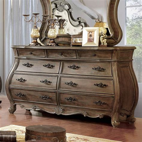 Wood Furniture Dresser