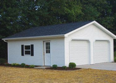 Wood Garage Kits 84 Lumber