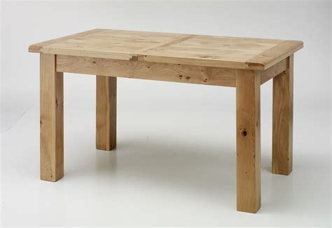 Wood Kitchen Table Plans