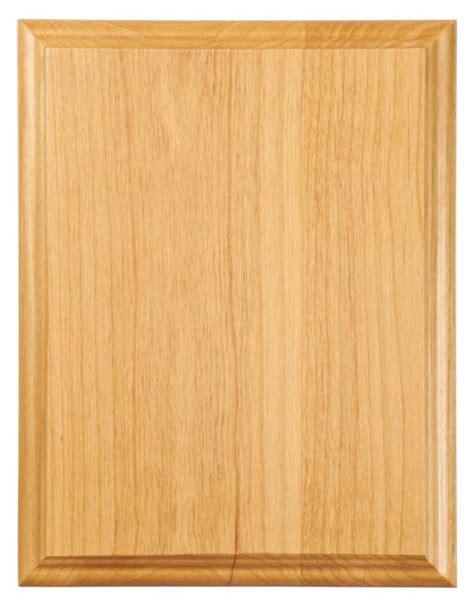Wood Plaque Blanks