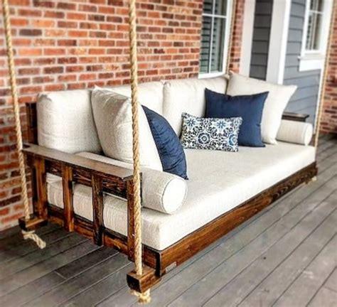 Wood Porch Swings Canada