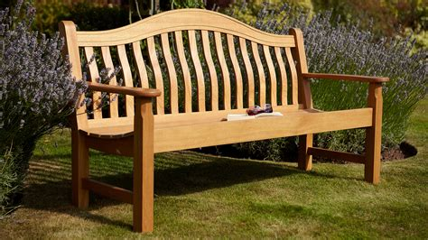 Wood Seating Bench