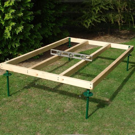 Wood Shed Base