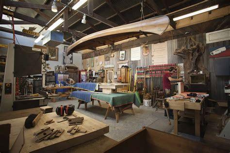 Wood Shop Rental