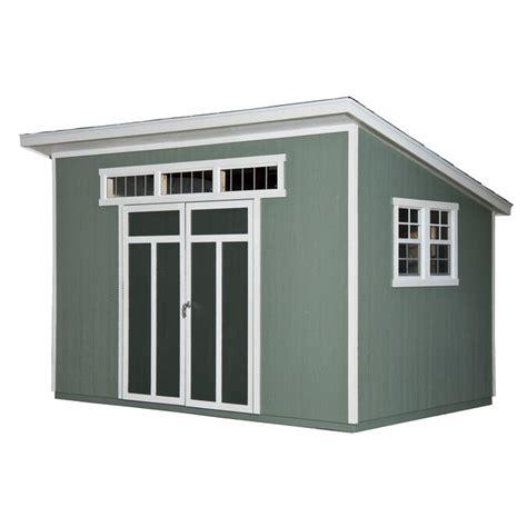 Wood Storage Sheds Lowes