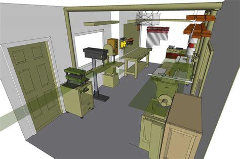 Wood Store Design Plans