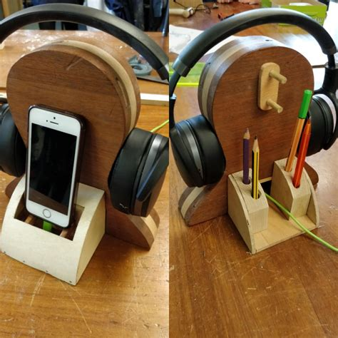 Wood Tech Projects