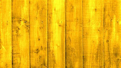 Wood Yellow
