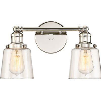 Woodburn 2-Light Vanity Light