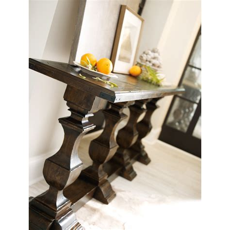Woodbury Console Table