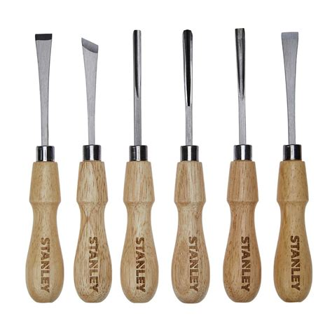 Woodcraft Carving Tools
