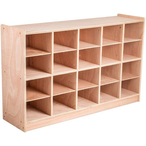 wooden storage cabinets for classroom