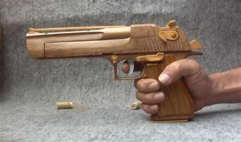 Desert-Eagle Wooden Desert Eagle Plans.