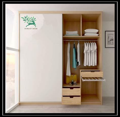 Wooden Almirah Latest Designs