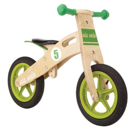 Wooden Balance Bike Canada