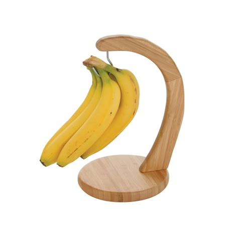 Wooden Banana Hanger